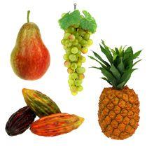 Dekofrüchte Und Deko Obst Als Bastelzubehör Preiswert Online Kaufen