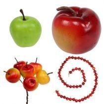 Deko Apfel