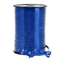 Kräuselband Blau 4,8mm 500m