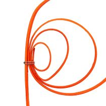 Cane Coil orange 25St.