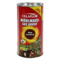 Celaflor® Wühlmaus-Gas Arrex 250g