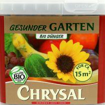 Chrysal Gesunder Garten Biodünger 1kg