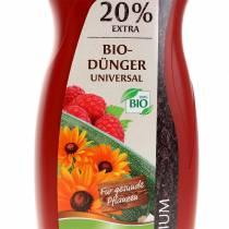 Chrysal Premium Bio Universaldünger 1,2Liter