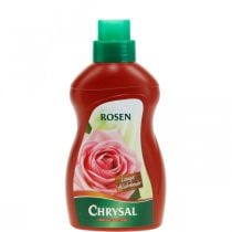 Chrysal Rosendünger (500ml)