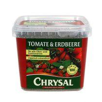 Chrysal Tomaten, Erdbeerdünger 1kg