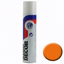 Color-Spray matt Orange 400ml