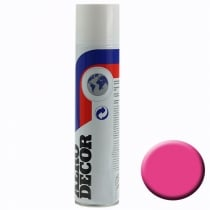 Color-Spray matt Pink 400ml