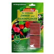 Combiflor Düngestäbchen für Blühpflanzen 40 St