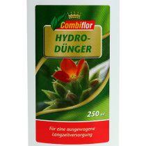 Combiflor Hydrodünger 250ml