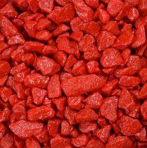 Dekosteine 9-13mm Rot 2kg