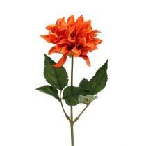 Dahlie Orange 28cm 4St