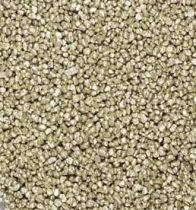 Dekogranulat  gelbgold 2-3mm 2kg