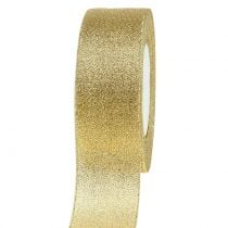 Deko Band Gold 40mm 22,5m