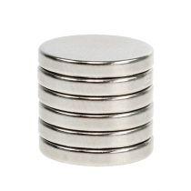 Deko-Magnete Ø1,3cm 6St