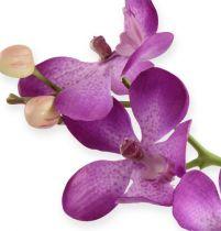 Orchidee Lila 38cm