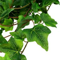 Efeu Pflanze künstlich Grün 130cm