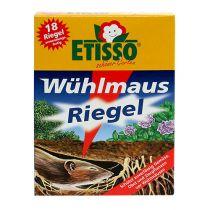 Etisso Wühlmaus Riegel (180g) 18St