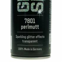 Flitter-Spray Perlmutt 400ml