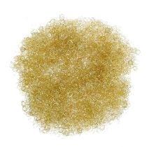Flower Hair Lametta Gold 200g Engelshaar
