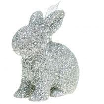 Deko figuren hasen h hner preiswert online kaufen - Hase silber deko ...