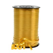Kräuselband Gold 4,8mm 500m