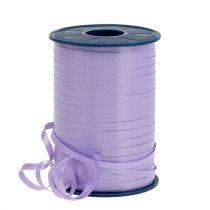 Kräuselband Violett 4,8mm 500m