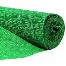 Floristen - Krepppapier grün 50x250cm