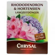 Langzeitdünger Rhododendron und Hortensien 300g