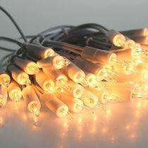 Lichterkette mini 100er 15m für Innen weiß/klar