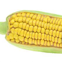 Maiskolben Kunst Gemüse 20cm