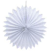 Papierfächer 5-fach sort. Ø25-40cm 1-Set
