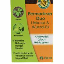 Protect Garden Permaclean Duo Unkraut & Wurzel-Ex 250ml