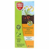 Protect Garden Permaclean Duo Unkraut & Wurzel Ex 1l
