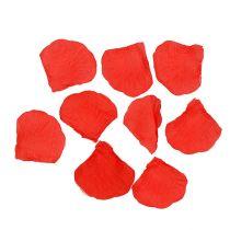 Rosenblätter Rot 4,5cm 144St