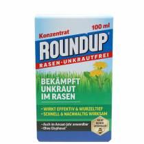 Roundup Rasen-Unkrautfrei Konzentrat 100ml