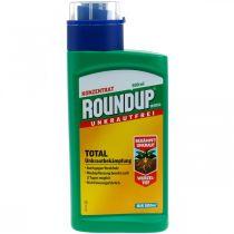 Roundup Universal Unkrautfrei Konzentrat Unkrautvernichter 500ml