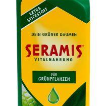 Seramis® Vital-Nahrung für Grünpflanzen Flüssigdünger 500ml