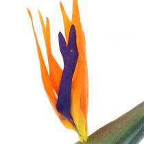 Strelitzie Paradiesvogelblume künstlich 98cm