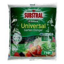 Substral Grünkorn Universaldünger m. Bittersalz 7kg