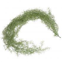 Tillandsienhänger Grün 160cm