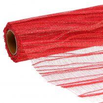 Tischläufer farbig 26cm x 300cm