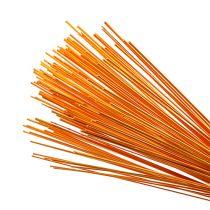 Tonkin Goldgelb 70cm - 80cm 150St.