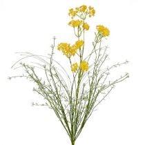 Wiesenblumen Gelb L60cm 3St