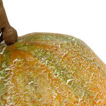 Deko Melone Cantaloupe Ø14cm