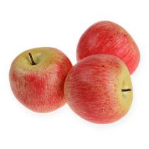 Deko-Äpfeln Cox 6cm 12St