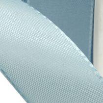Geschenk- und Dekorationsband 40mm x 50m Hellblau