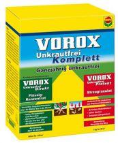VOROX ® Unkrautfrei Komplett 1kg