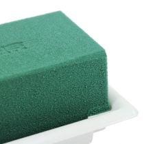 OASIS® Table Deco Mini Steckschaumziegel 13cm×9cm×5cm 16St