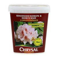Chrysal Langzeitdünger Rhododendron, Hortensie 900g