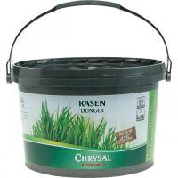 Chrysal Rasendünger 2,5kg